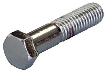 The Hillman Group 44544 M10-1.50 x 25 Metric Stainless Steel Flat Socket Cap Screw 6-Pack